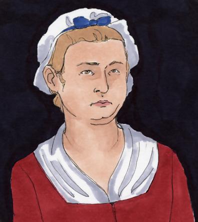Elizabeth Montogmery