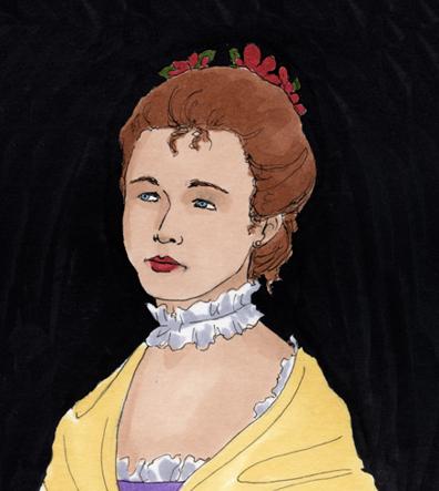 Elizabeth Otis
