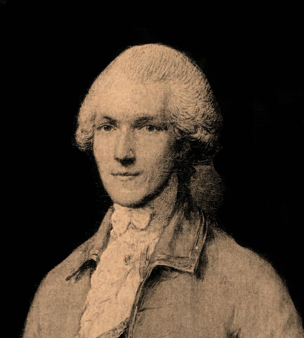 Benjamin Thompson