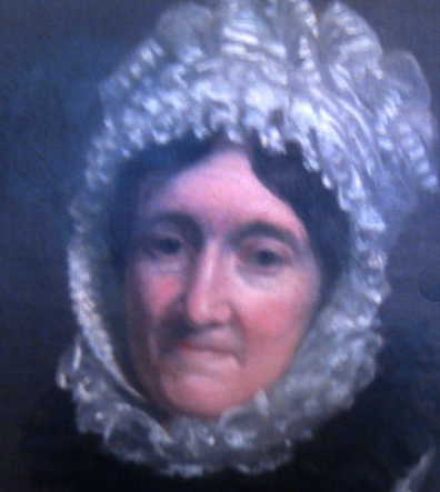 Priscilla Melville