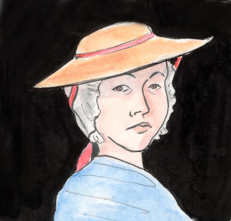 Catherine Field