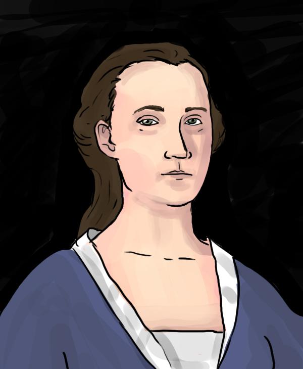 Sarah Revere