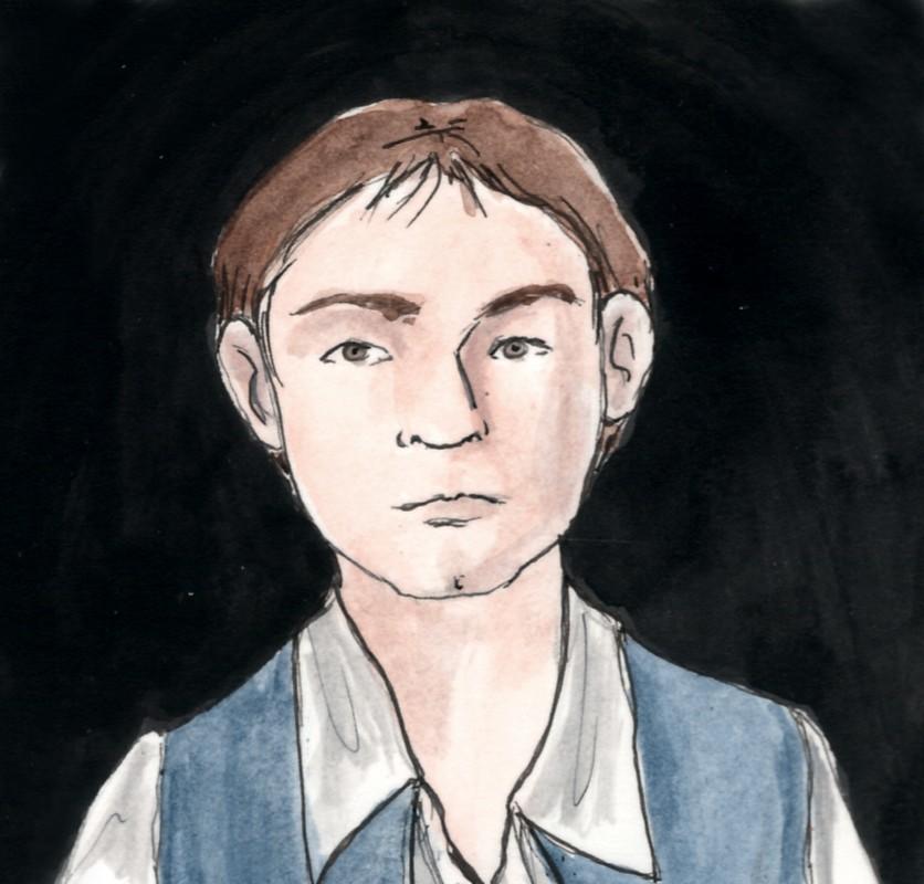 Paul Revere Jr.