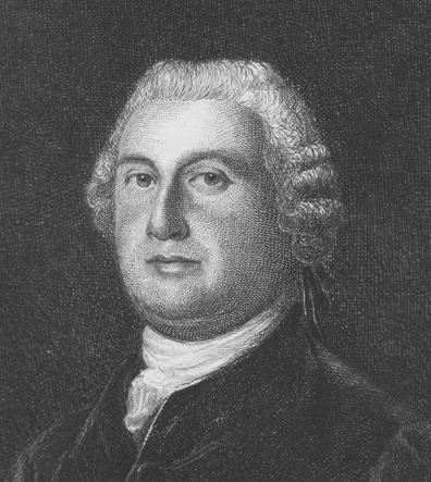 Francis Bernard