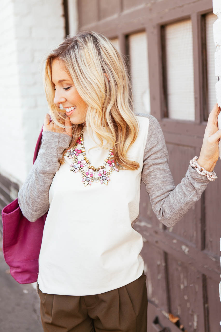 Accessory Jane / Statement Necklace