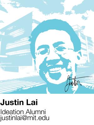 Justin Lai, justinlai@mit.edu