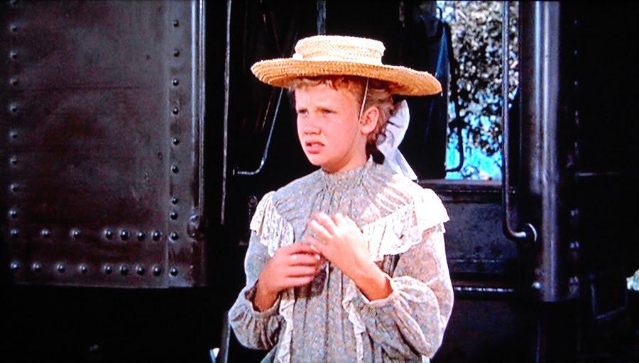 Hayley Mills as Pollyanna