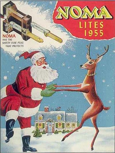 Christmas Ring Pops