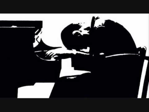 Pianist Bill Evans