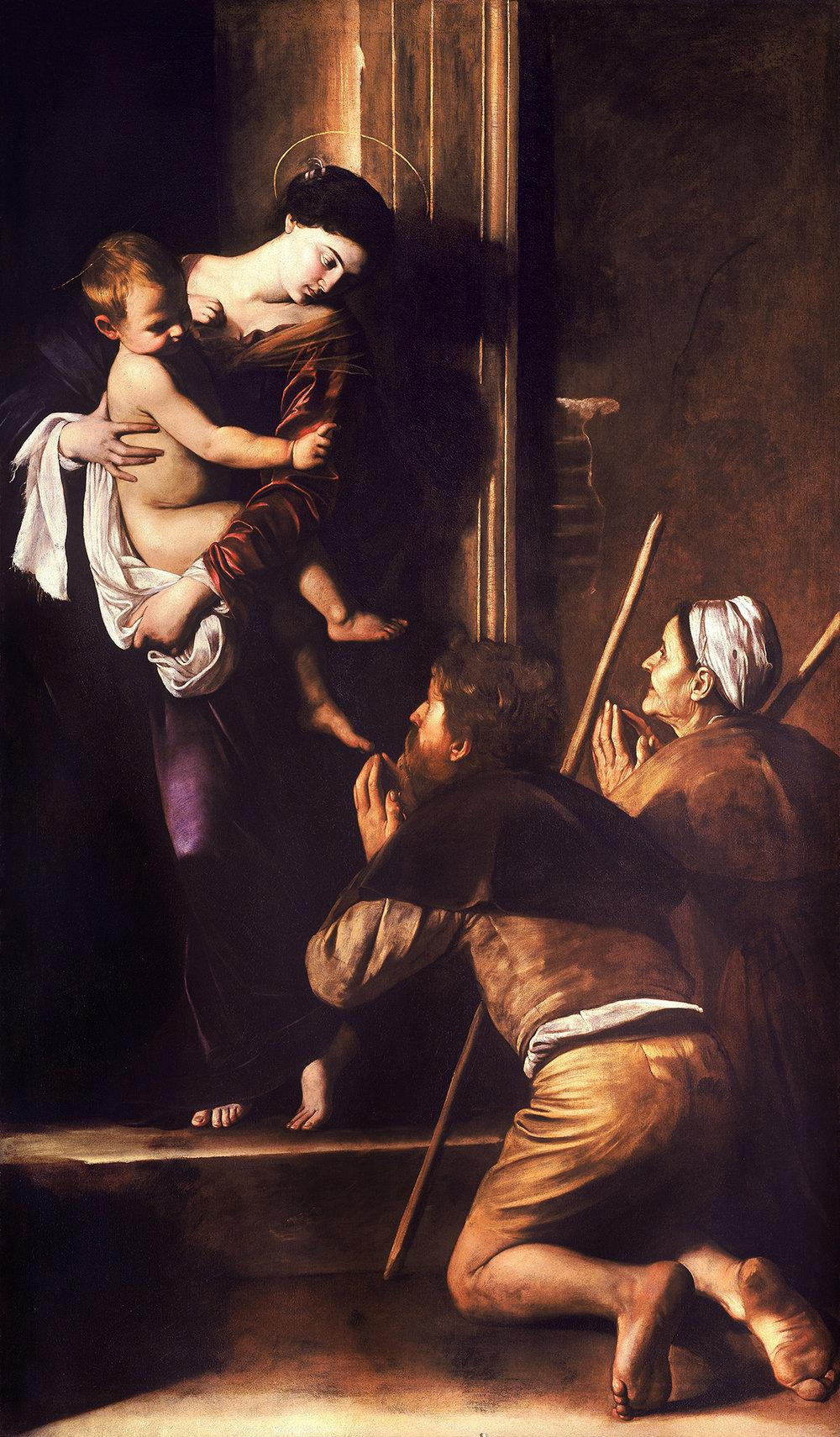 Madonna_di_Loreto-Caravaggio_(c.1604-6).jpg