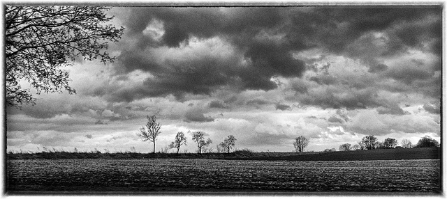 Untitled  on Flickr.   I took this somewhere outside Szczecin, out a car window.