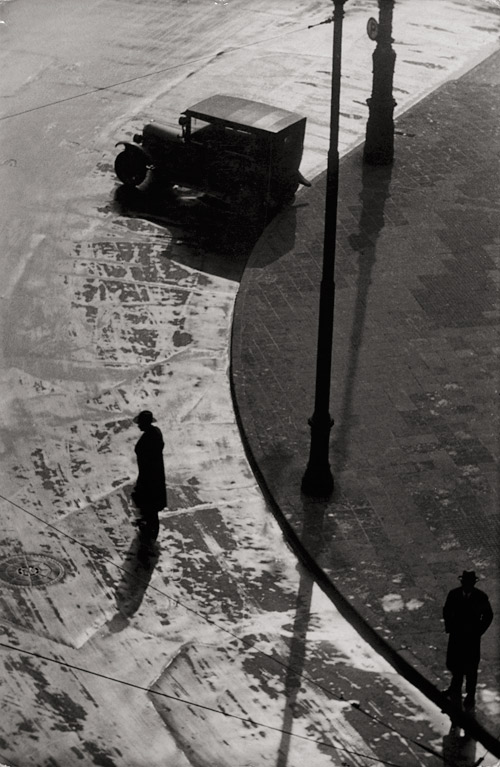 liquidnight: Dr. Paul Wolff Winter, circa 1930 [via Bassenge]