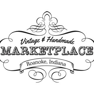 ROANOKE VINTAGE & HANDMADE MARKETPLACE    SATURDAY, JUNE 14, 9 AM-5PM