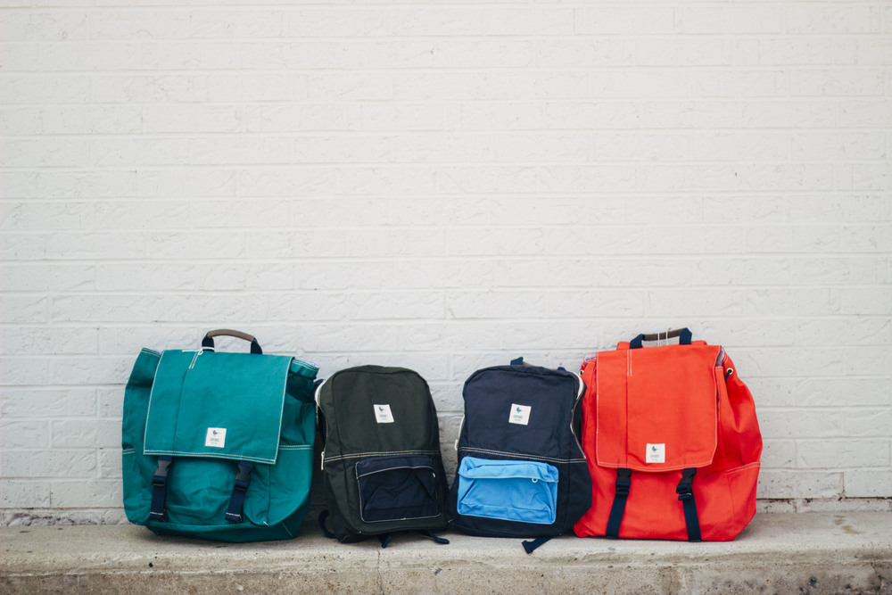 esperos backpacks