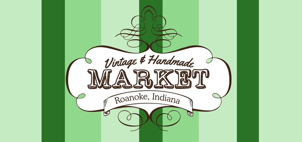 roanoke vintage and handmade market