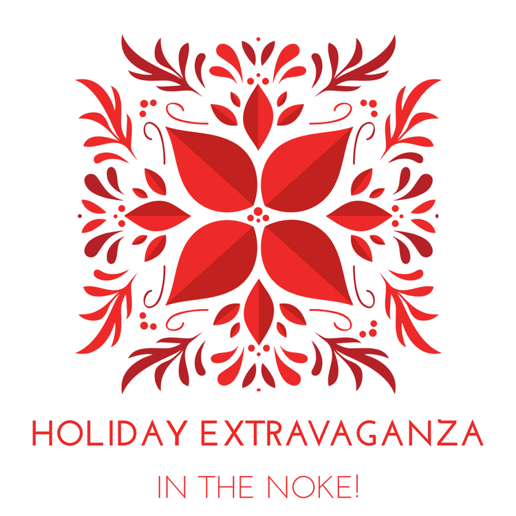 roanoke holiday extravaganza
