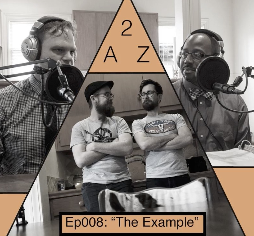 A2Z ep8 - The Example