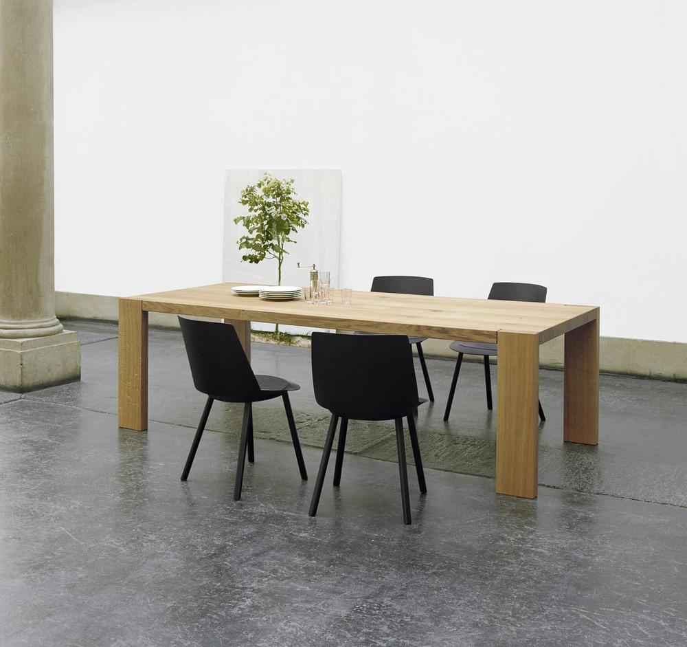 London Table