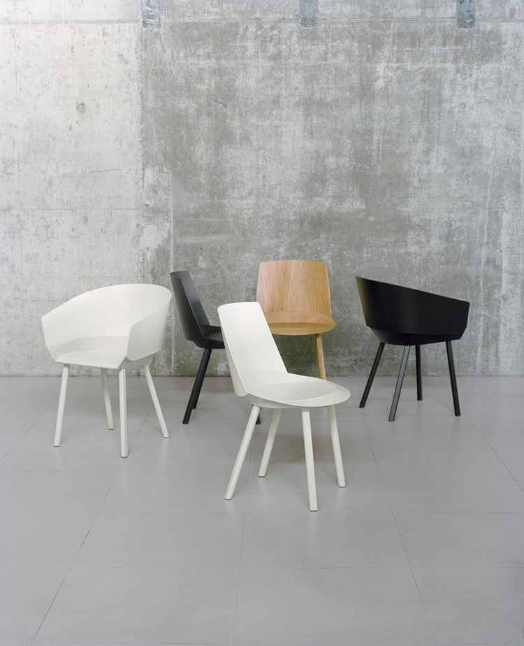 e15 Houdini Chair