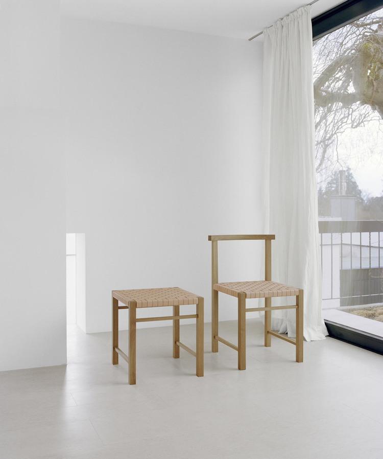 e15 Karnak Chair