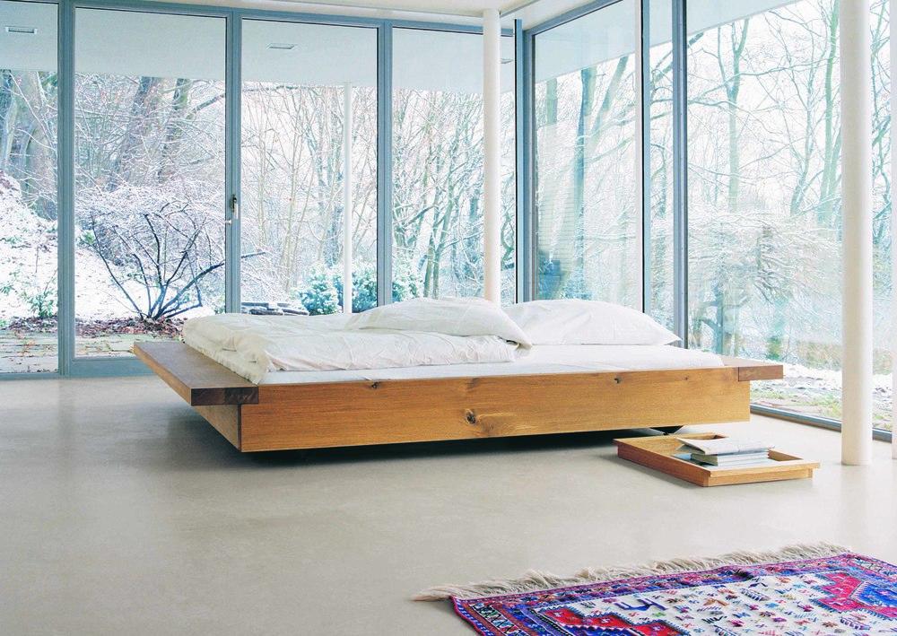 Noah Bed