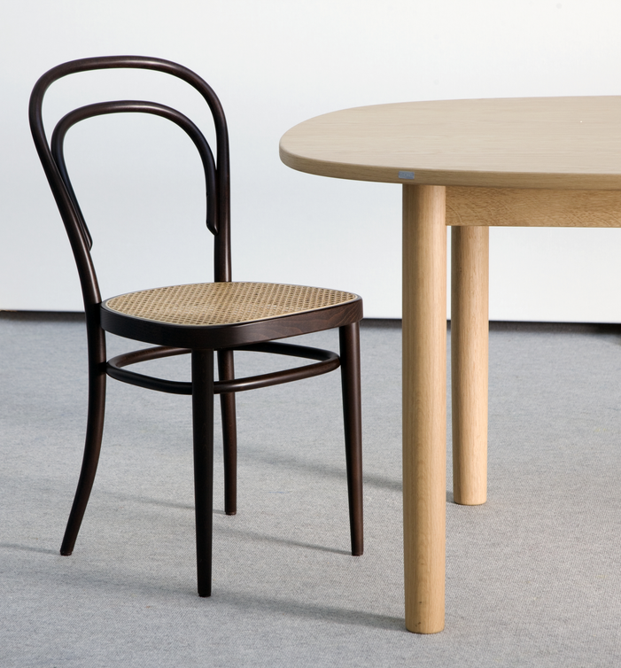 Thonet the residents
