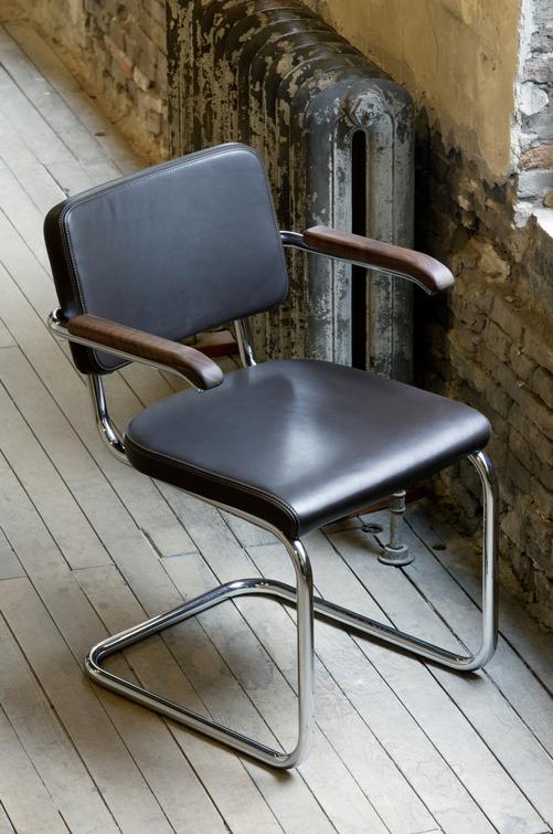 Gebrüder T Range S 64 Chair