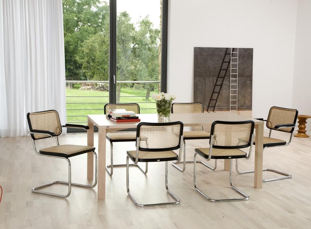 Gebrüder T Range S 32/S 64 Chairs