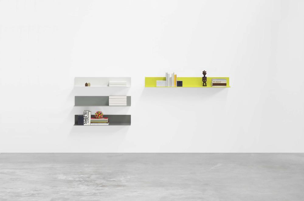 Profil Shelves