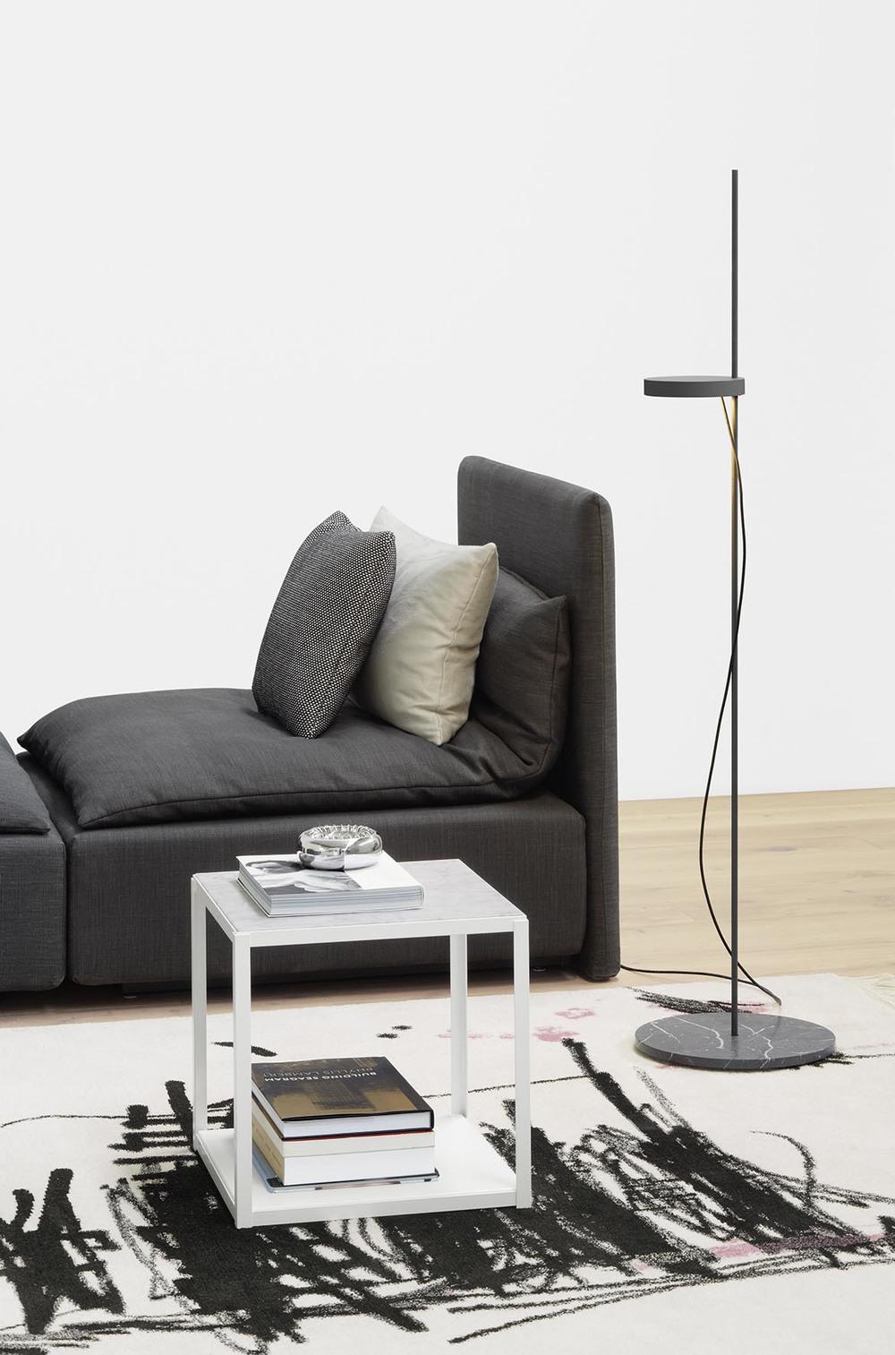 Palo Floor Lamp