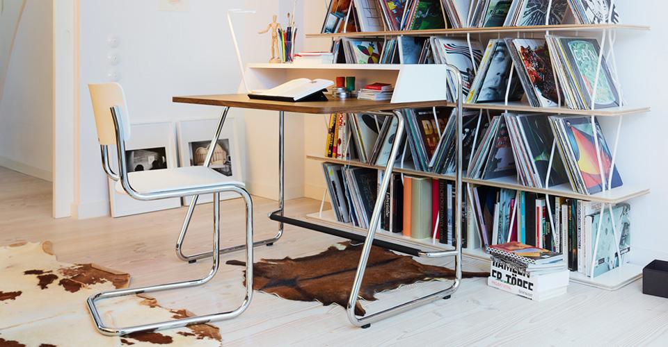 Range S 1200 Desk