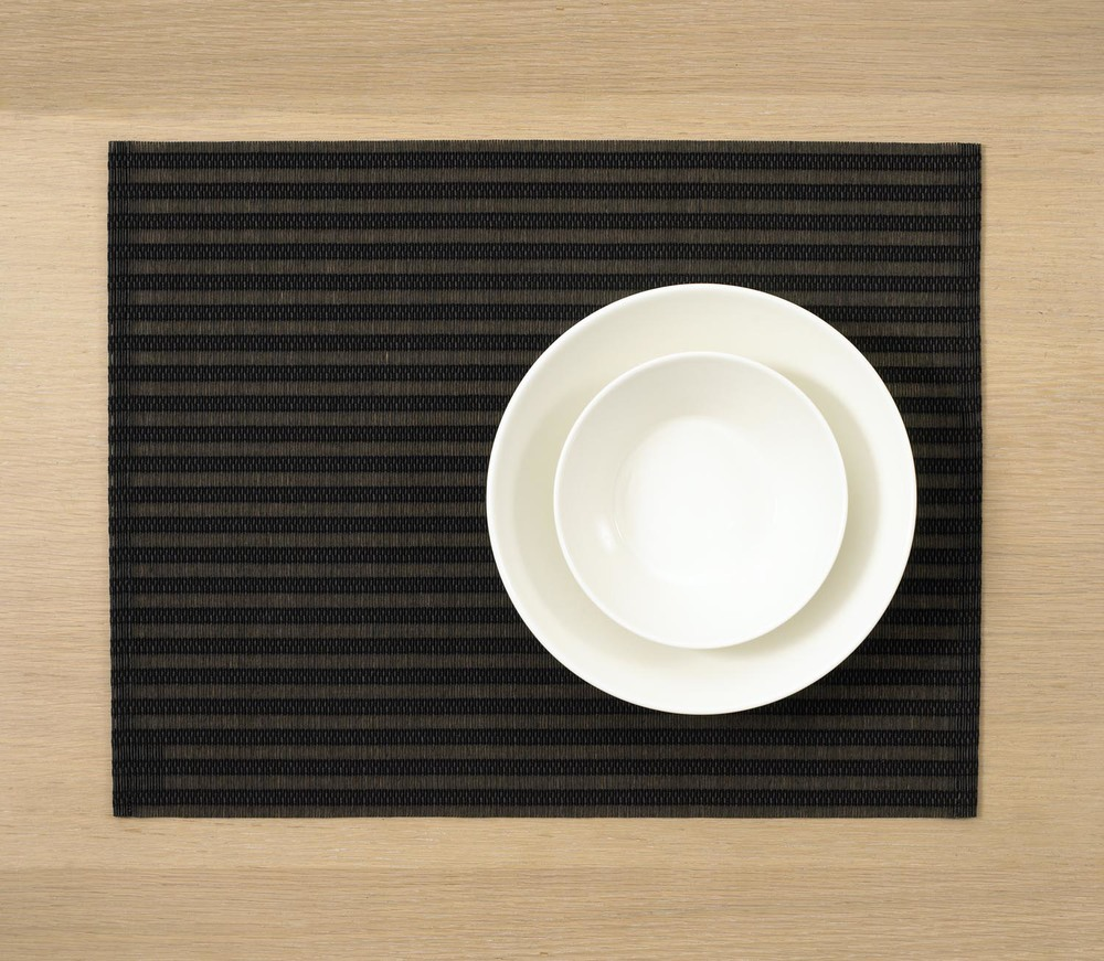 WOODNOTES Paper Yarn Placemats
