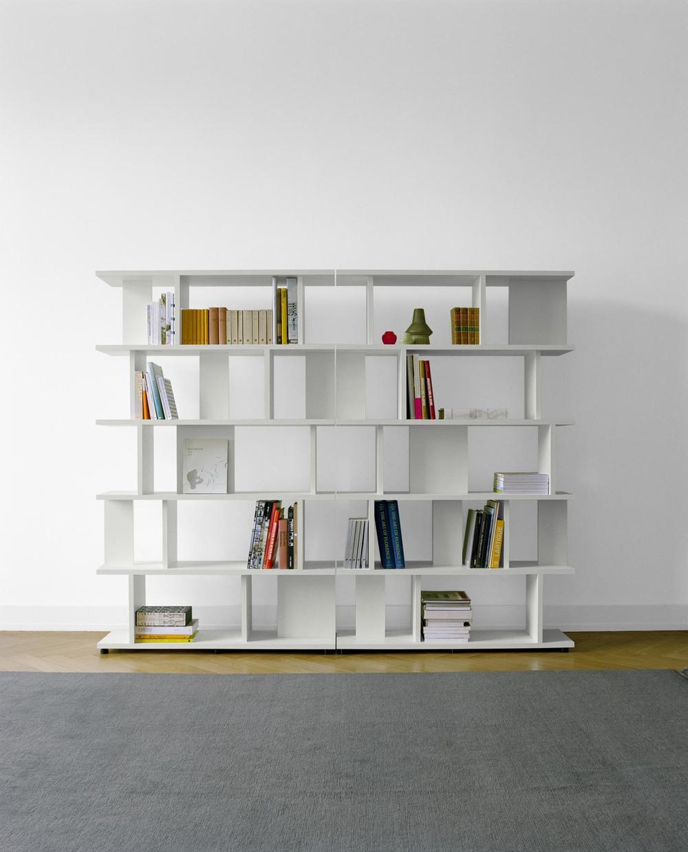 Arie Bookshelf