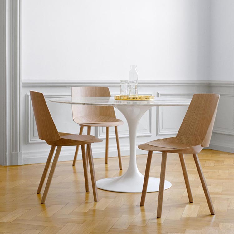 e15 Houdini Dining Chair
