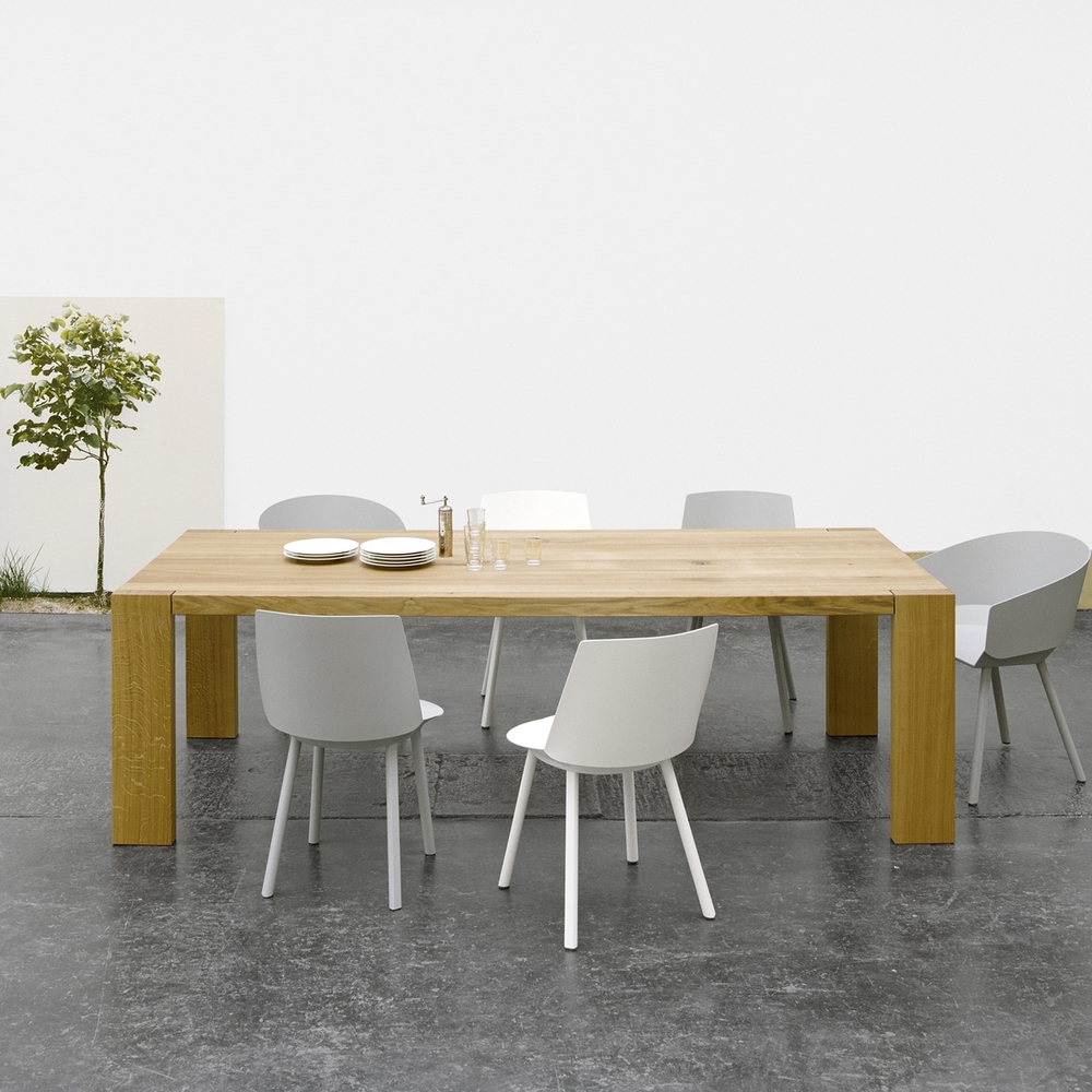 e15 London Table