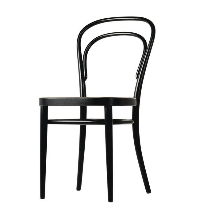 Gebrüder T 1819 Chair 214