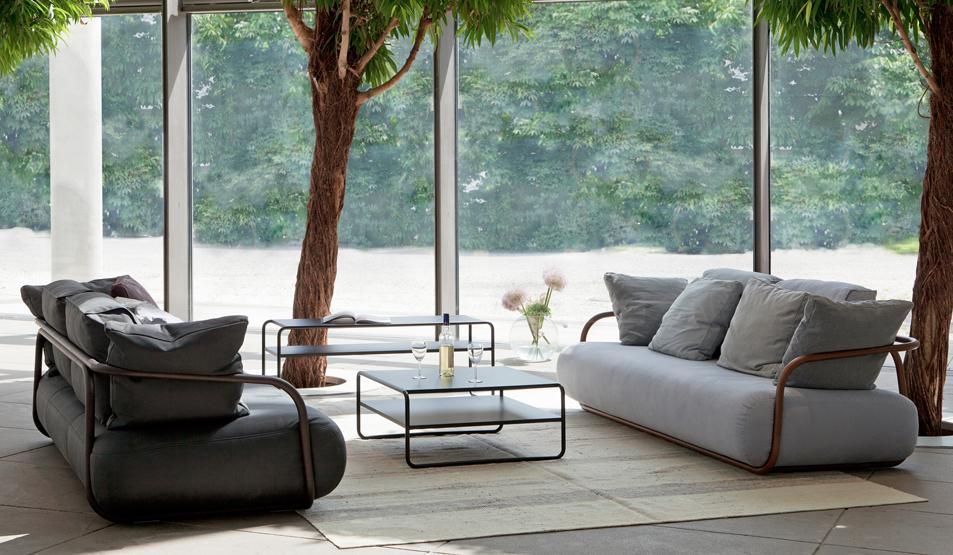Thonet Bentwood Sofa