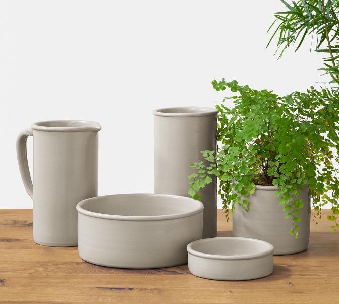 Salina Stoneware