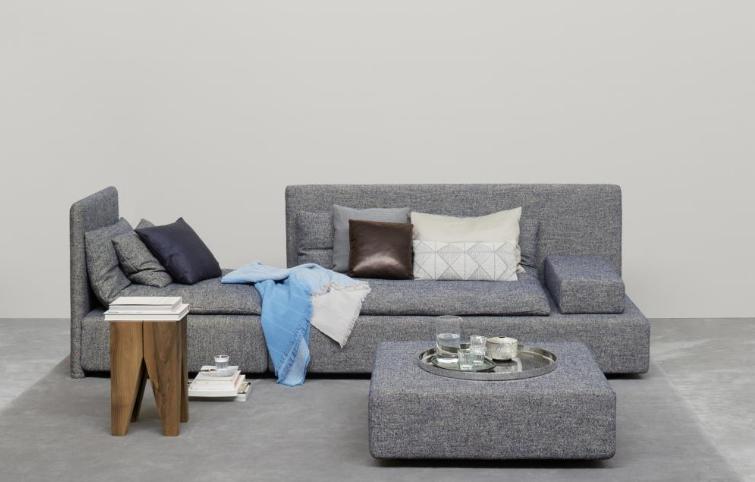 Shiraz sectional sofa