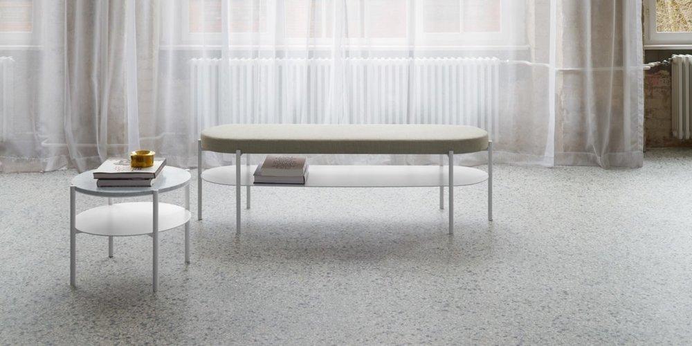 Elbe II side table