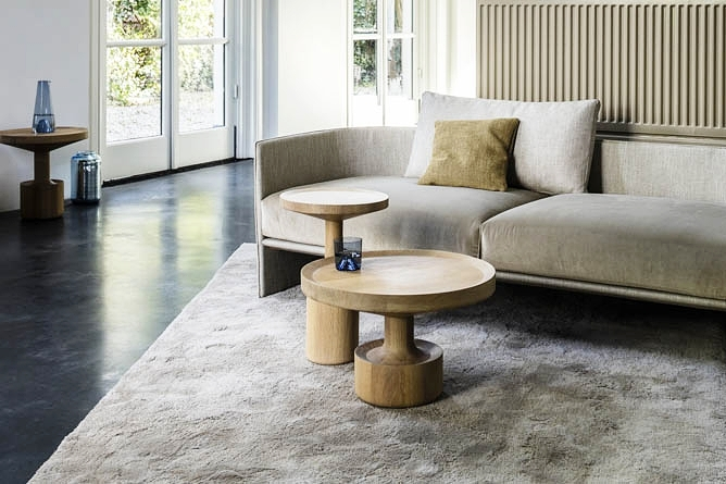 Linteloo Kigi Side Tables