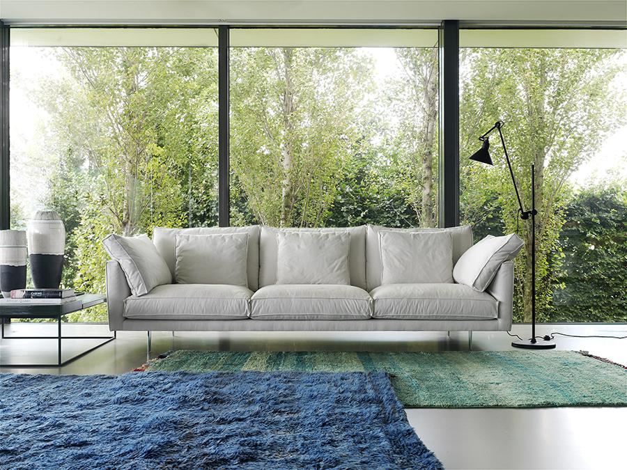 LINTELOO Metropolitan Sofa