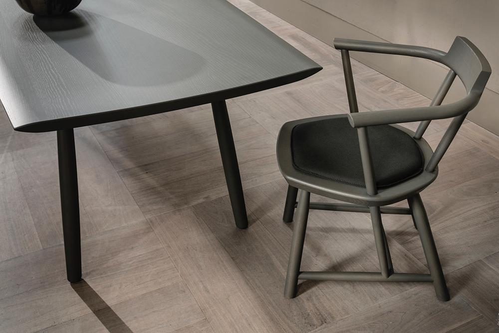 LINTELOO Oiseau Dining Chair