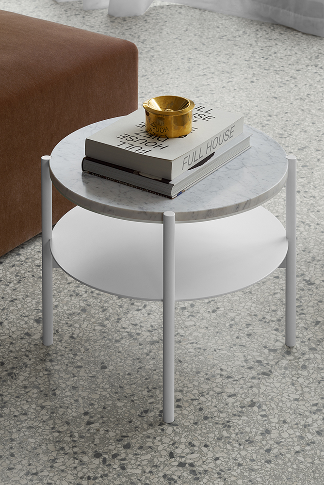 e15 Elbe II Side Table