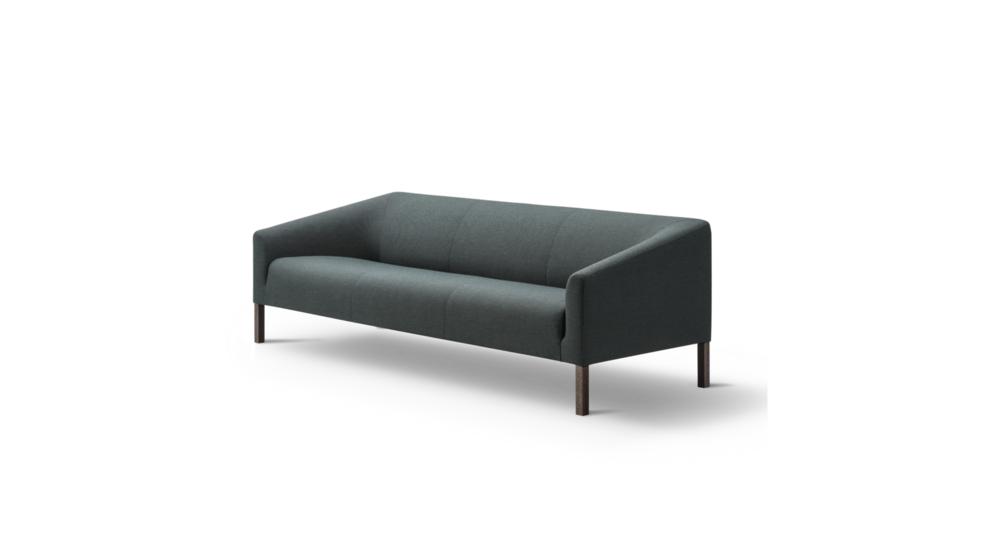 Fredericia Kile Sofa 3 seat