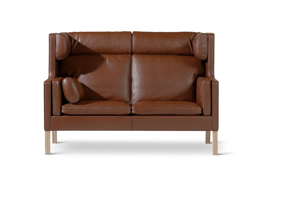 Fredericia Coupé Sofa
