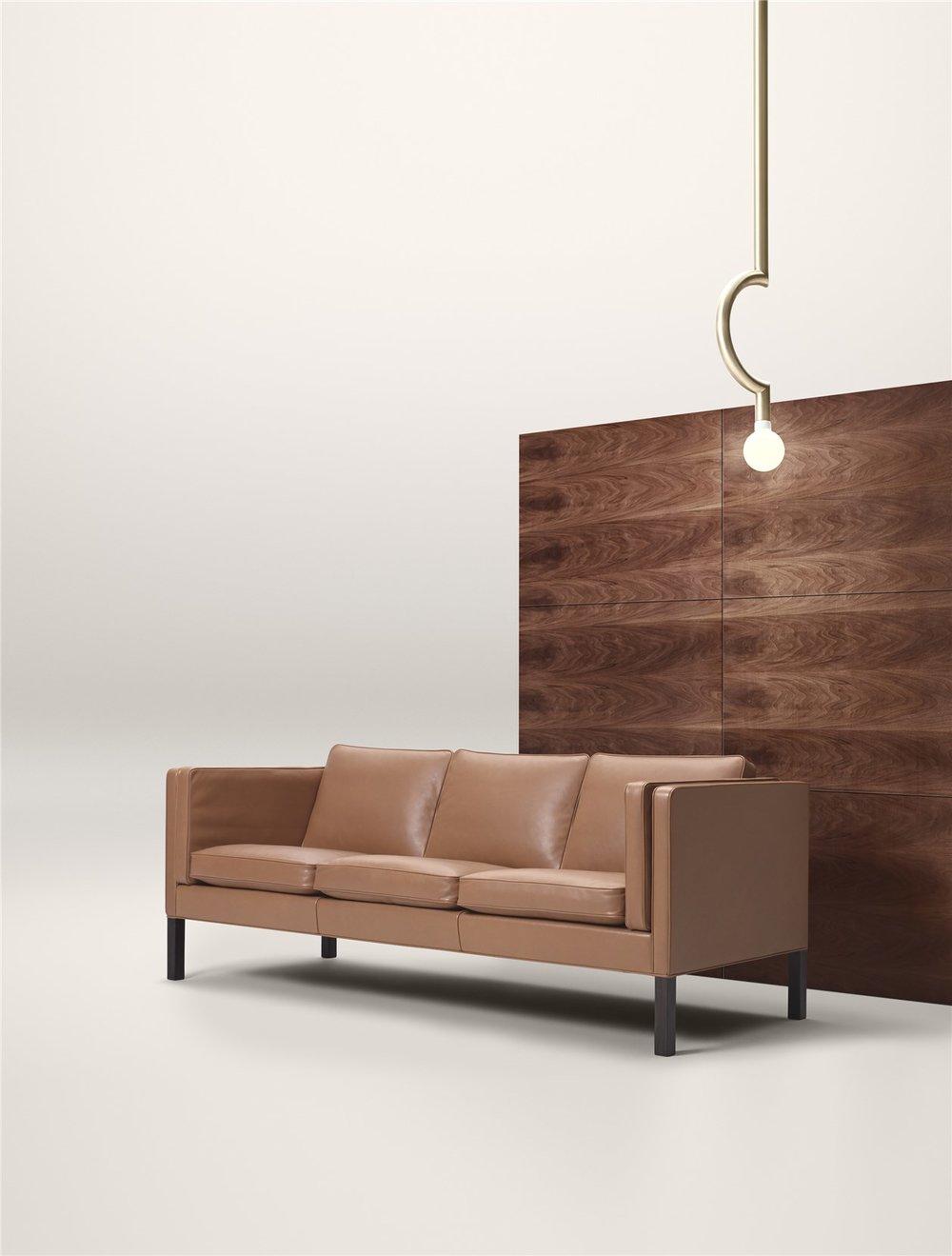 Fredericia 2333 Sofa