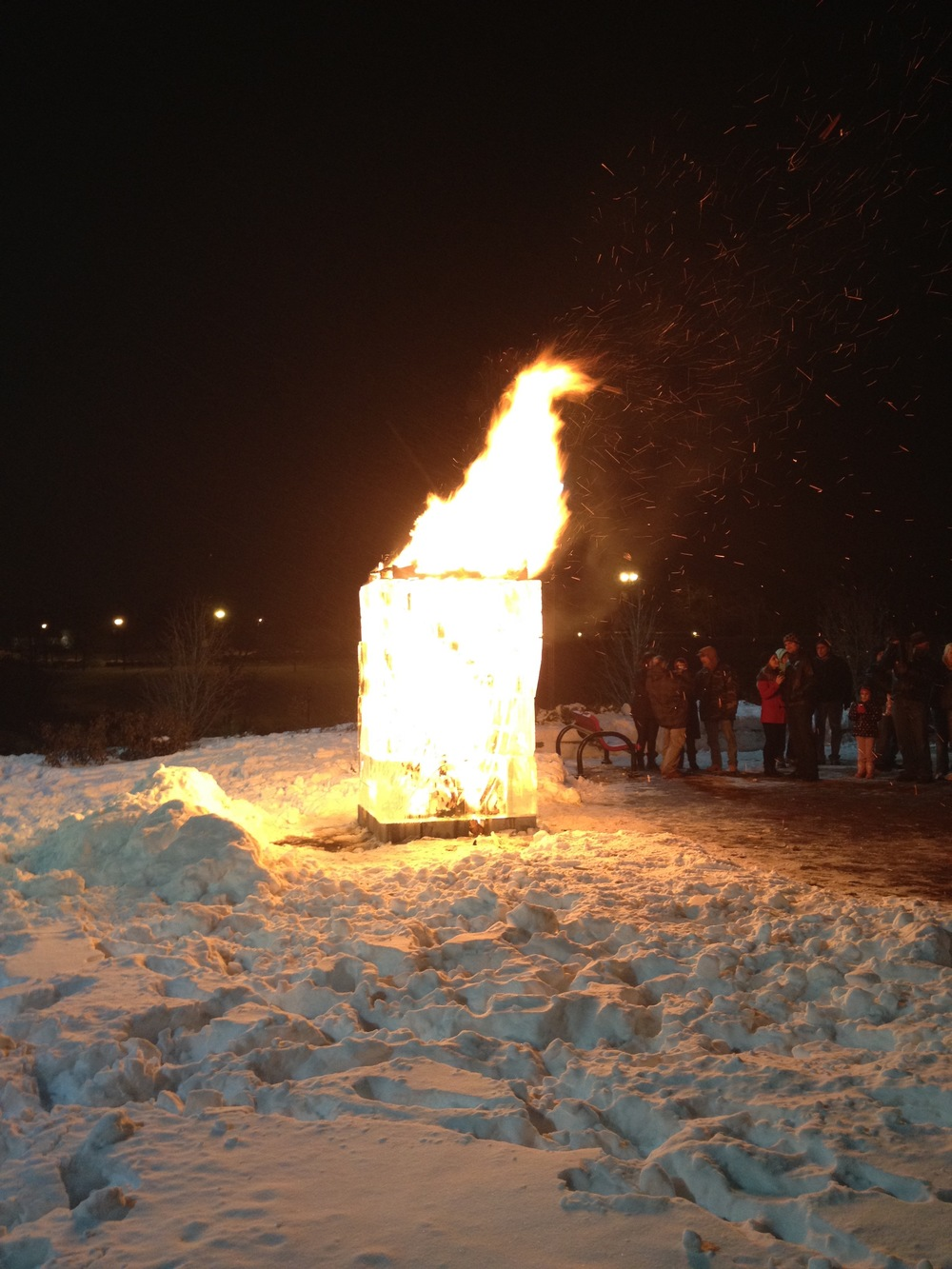 Fire and Ice Tower-2-Ice Sculpture.jpg