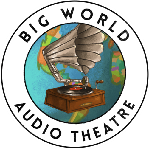 Big World Audio Theatre