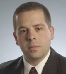 Jason Bernstein, Treasurer of JTO